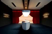 Inside the Louis Vuitton Voyages exhibit (12)