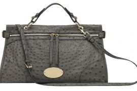 Introducing: Mulberry Taylor Bag