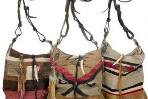 Love It or Leave It: Ralph Lauren Collection Vintage Blanket Hobo