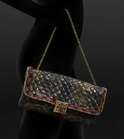 Chanel Paris-Byzance Pre-Fall 2011 (3)