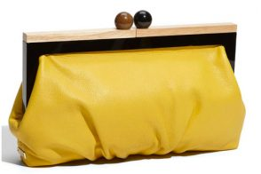 Kate Spade's Bixby is the perfect day-to-night summer clutch