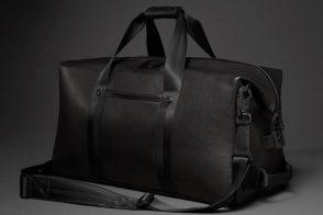 Man Bag Monday: Killspencer Weekender 2.0