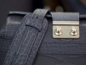 Louis Vuitton Spring 2012 Men's Accessories (6)