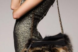 We're still not buying into fur bags