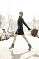 Louis Vuitton Speedy Bandouliere (6)