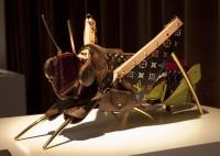 Louis Vuitton x Billie Achilleos 2