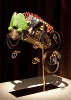 Louis Vuitton x Billie Achilleos 4