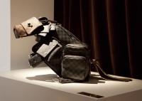 Louis Vuitton x Billie Achilleos 5