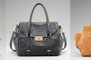 Rachel Zoe's handbags available for pre-order at NeimanMarcus.com