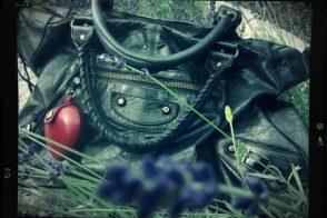 Feature My Bag: @anjamk Balenciaga Bag