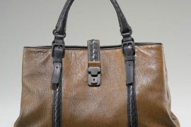 Bottega Veneta continues its reign as the king of subtle luxury