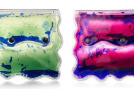 Christopher Kane's gel-filled clutches are…uh…