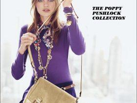 Coach Poppy Pushlock Bags (6)