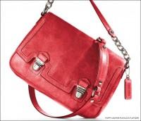 Coach Poppy Pushlock Bags (5)