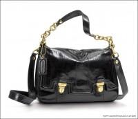 Coach Poppy Pushlock Bags (4)