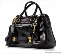 Coach Poppy Pushlock Bags (2)