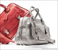 Coach Poppy Pushlock Bags (1)