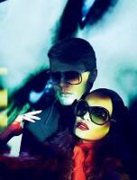 Gucci Fall 2011 Ad Campaign (1)