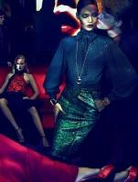 Gucci Fall 2011 Ad Campaign (10)