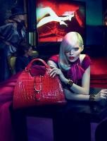 Gucci Fall 2011 Ad Campaign (7)
