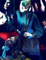 Gucci Fall 2011 Ad Campaign (6)