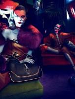 Gucci Fall 2011 Ad Campaign (5)