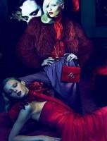 Gucci Fall 2011 Ad Campaign (4)