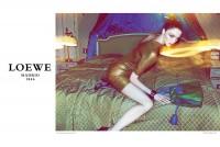 Loewe Fall 2011 Ad Campaign (1)