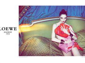 Loewe Fall 2011 Ad Campaign (2)