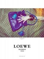 Loewe Fall 2011 Ad Campaign (4)