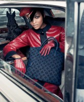 Louis Vuitton Fall 2011 Ad Campaign (6)