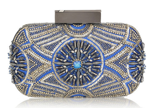 celine bags buy online - PurseBlog Asks: Would You Decorate Your Own Designer Clutch ...