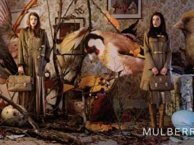 Mulberry Fall 2011 Ad Campaign (1)
