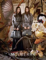 Mulberry Fall 2011 Ad Campaign (3)