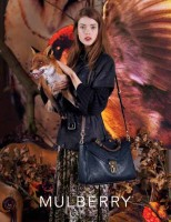 Mulberry Fall 2011 Ad Campaign (5)