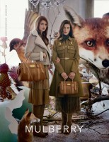 Mulberry Fall 2011 Ad Campaign (6)