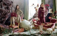 Mulberry Fall 2011 Ad Campaign (7)