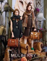 Mulberry Fall 2011 Ad Campaign (8)