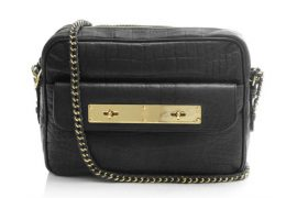 Mulberry launches the Carter, which could very well be its new It Bag