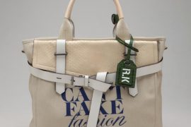 CFDA and eBay join forces, launch line of totes to combat counterfeiting