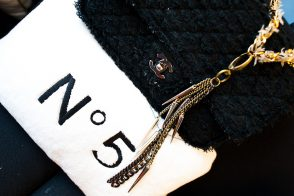 What's In Her Bag: Eva Chen of Teen Vogue