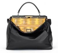 Fendi Fall 2011 Handbags (18)