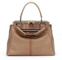 Fendi Fall 2011 Handbags (19)