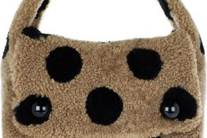 Fill in the Blank: The Marc Jacobs Spotted Teddies Shearling Hobo Bag is…