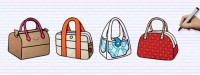 Cartoon bags from JumpFromPaper (2)
