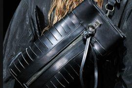Fashion Week Handbags: Alexander Wang Spring 2012