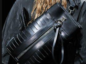 Alexander Wang Spring 2012 Handbags (3)