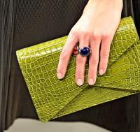 Bottega Veneta Spring 2012 Handbags (13)