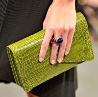 Bottega Veneta Spring 2012 Handbags (12)
