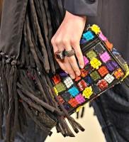 Bottega Veneta Spring 2012 Handbags (10)